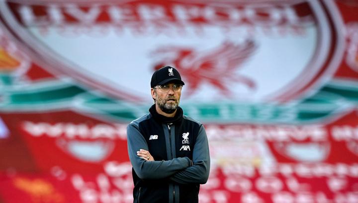 """Тренер """"Ливерпуля"""" Клопп: фанаты и ветераны ждали чемпионства 30 лет"""
