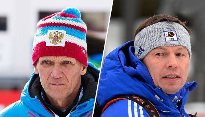 Драчев и Майгуров поборются за пост президента СБР