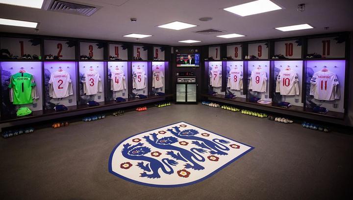 Футбольная ассоциация Англии сократит штат сотрудников на 15 процентов