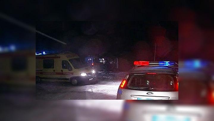 Водитель без прав устроил аварию в Приморье, пострадали 6 человек