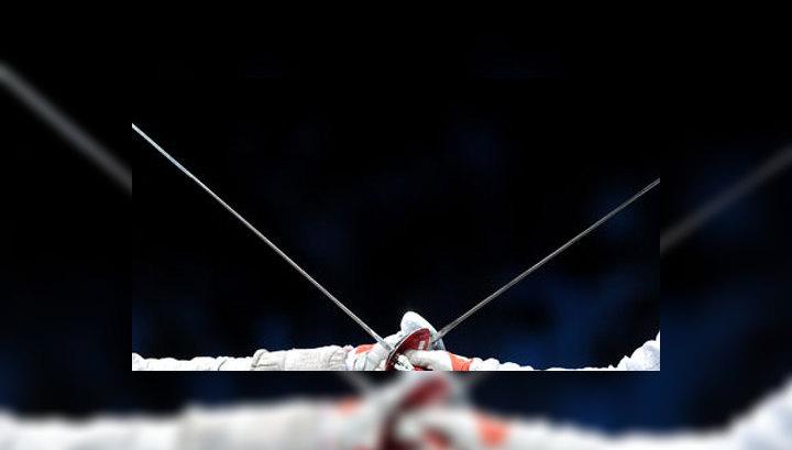 Россияне Большакова и Бородачев завоевали золото чемпионата Европы по фехтованию