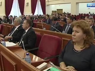 «Донской парламент» эфир от 09.12.17