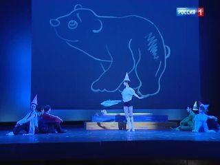 «Провинциальный салон — Ростовский музыкальный. Продолжение театральной истории» эфир от 16.12.17