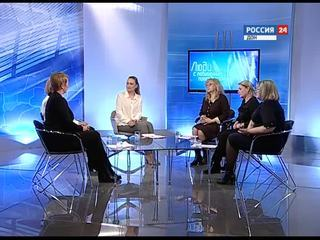 «Люди с повышенными потребностями» эфир 22.02.18