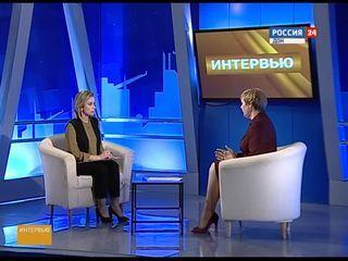 «ВЕСТИ. Интервью — Доступная среда» эфир от 27.02.18