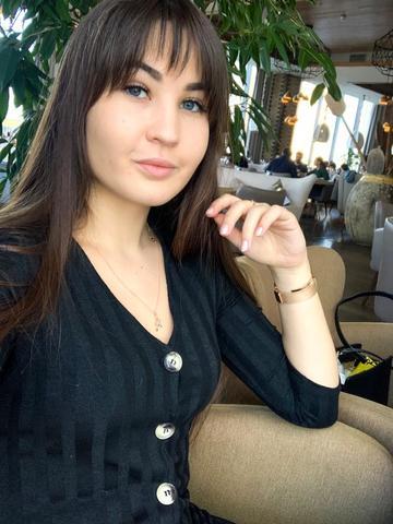 Мария Гредникова