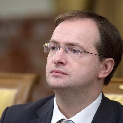 Мединский попросил главу МВД обеспечить безопасность на показах «Матильды»