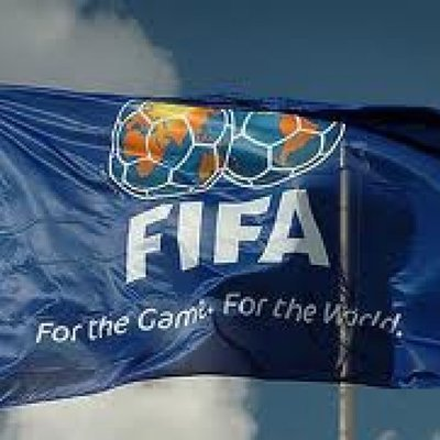 FIFA раскритиковала британского журналиста Ника Харриса