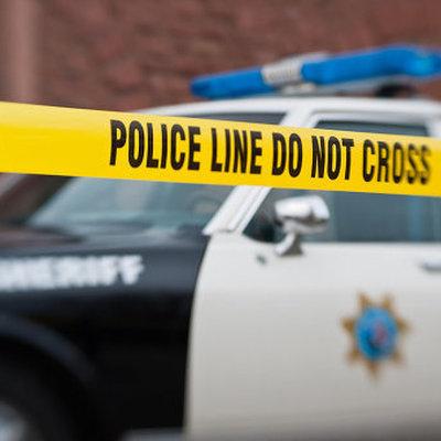 Автомобиль сбил трех человек на тротуаре в районе Манхэттена в Нью-Йорке