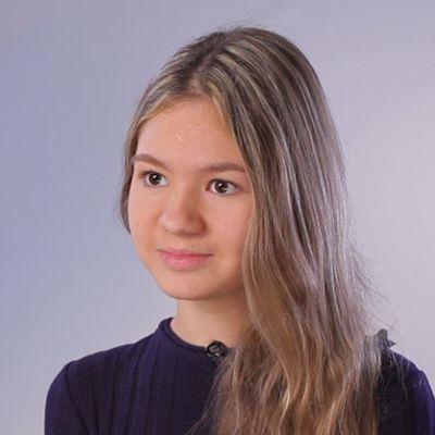 Вероника Андрейченко