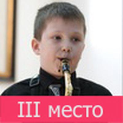 Михаил Петухов