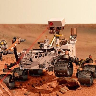 Марсианские водоемы пригодны для жизни