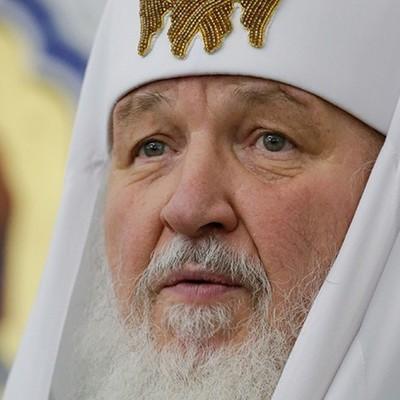 Патриарх Кирилл прибыл с визитом в Страсбург