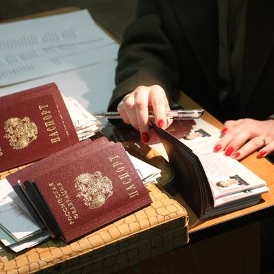 Прокуратура Башкирии проверит информацию о выброшенных копиях паспортов