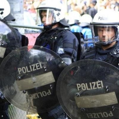 Две женщины были ранены ножом в швейцарском Лугано