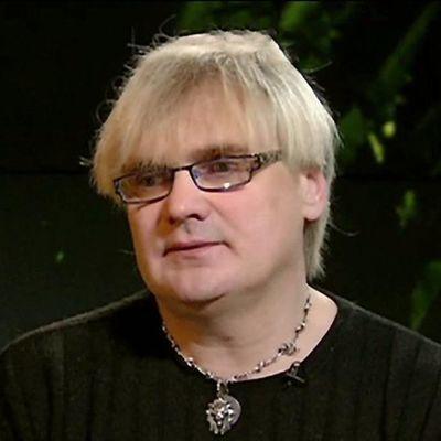 Олег Фесенко