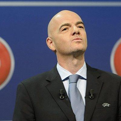 Инфантино: чемпионат мира по футболу покончил с предрассудками в отношении России