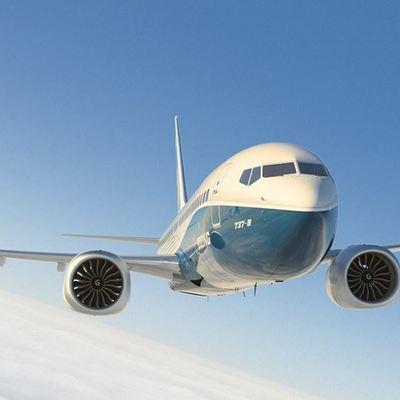 Пассажирский Boeing 737 выехал со взлетной полосы аэропорта в турецком городе Трабзон