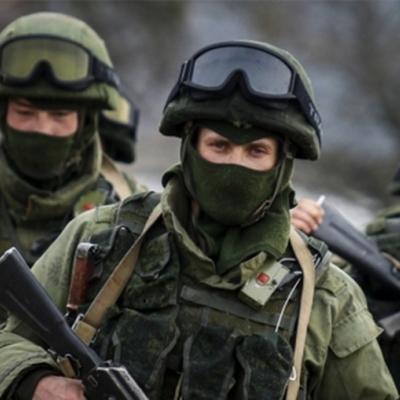 Сегодня исполняется 70 лет со дня образования спецназа Вооруженных сил России
