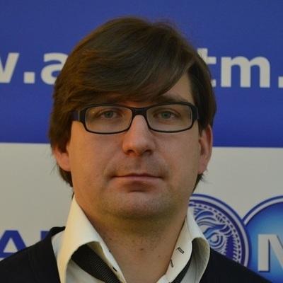 Ефим Заруцкий