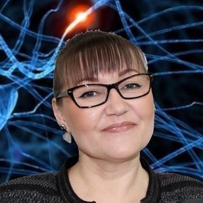 Ирина Скорогудаева