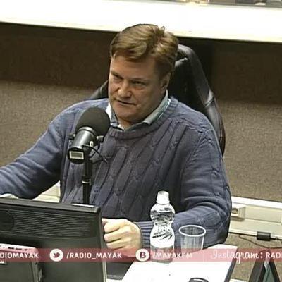 Петр Владимирович Панухин