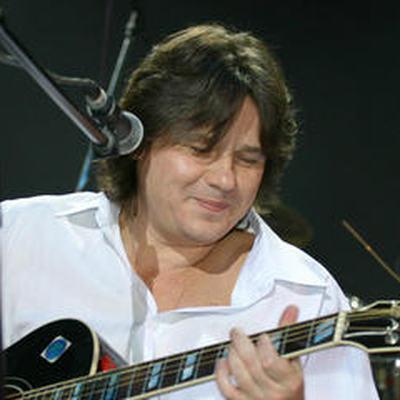 Сергей Чиграков