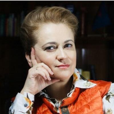 Ирина Васильевна Анненкова