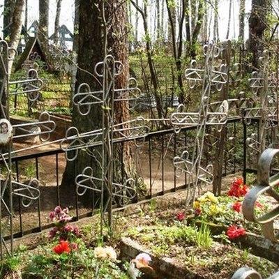 Московские кладбища закроют длясвободного посещения на период самоизоляции