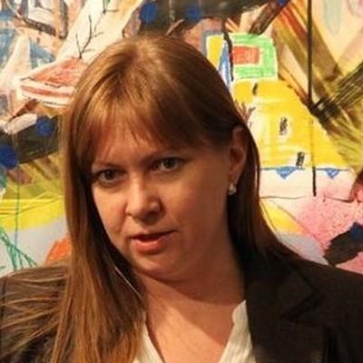 Нина Кочеляева