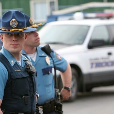 Инцидент со стрельбой произошел в школе города Спокан (штат Вашингтон) в США