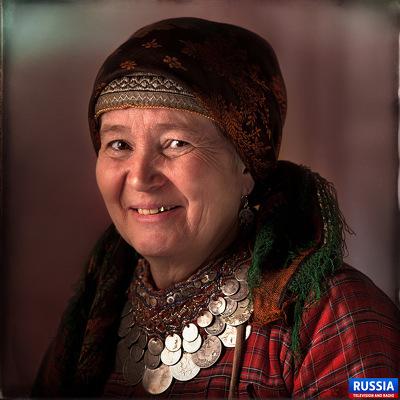 Alevtina Begisheva