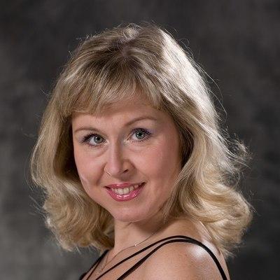 Ольга Вячеславовна Саприкина