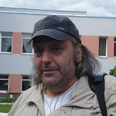 Леонид Фридович Кацис