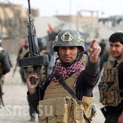Ирак введёт войска в спорный нефтяной район иракской провинции Киркук