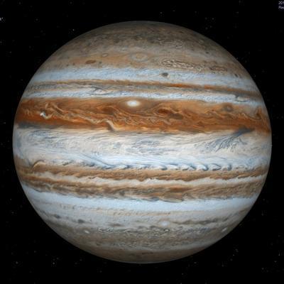 Космический зонд Juno приблизился к Юпитеру на 4,2 тысячи километров