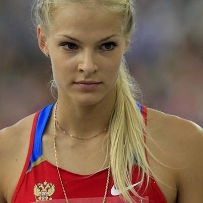 Российская прыгунья в длину Дарья Клишина решила пропустить летний сезон