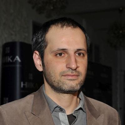 Алексей Попогребский