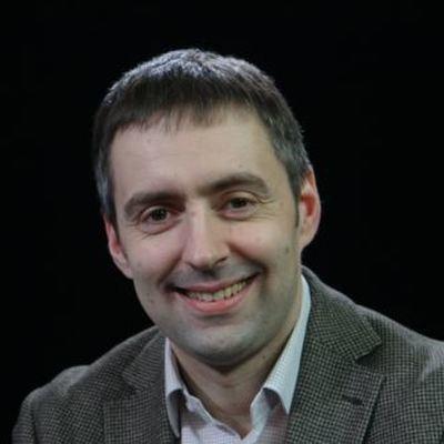 Евгений Владимирович Миронов