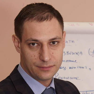 Павел Федосеев