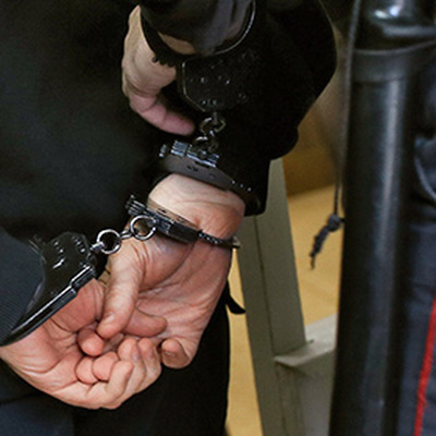 Задержанный в Нюрнберге мужчина оказался ранее судимым