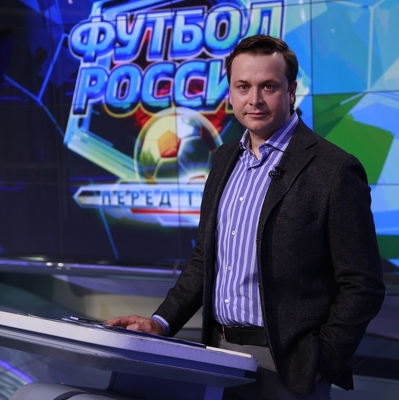 Илья Казаков