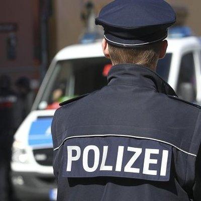 Немецкая полиция проводит спецоперацию на главном вокзале Кёльна