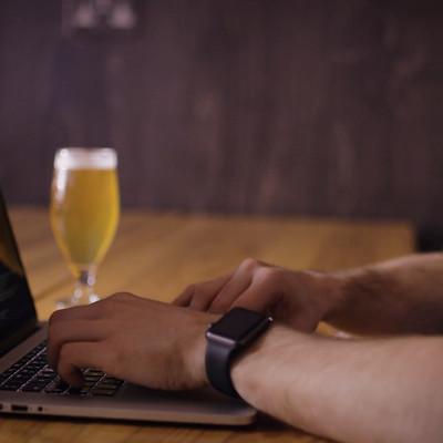 Искусственному интеллекту поручили создать инновационное пиво