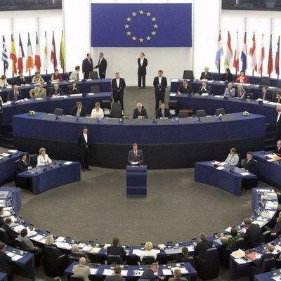 В ряде европейских стран начинаются выборы в Европарламент