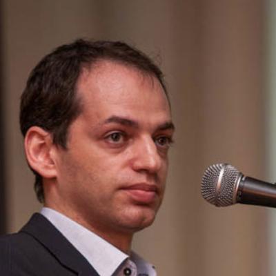 Александр Валерьевич Петровский