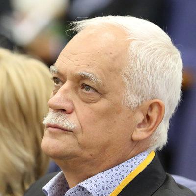 Валерий Викторович Снакин