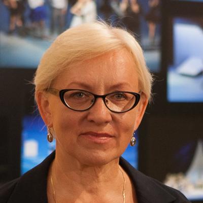 Лидия Глебовна Харина