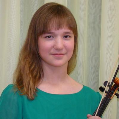 Маргарита Гладышева