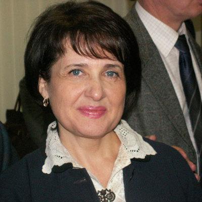 Марина Макарычева